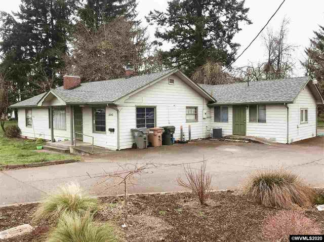 2242 Main St, Sweet Home, OR 97386 (MLS #767433) :: Gregory Home Team