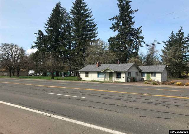 2242 Main, Sweet Home, OR 97386 (MLS #767434) :: Gregory Home Team