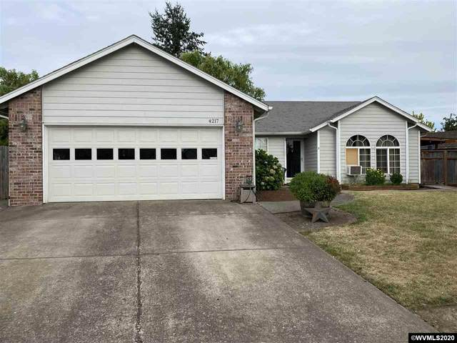 4217 Paintbrush Ct NE, Salem, OR 97305 (MLS #767466) :: Gregory Home Team