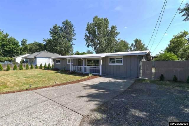 17112 SE Stephens St, Portland, OR 97233 (MLS #767504) :: Gregory Home Team