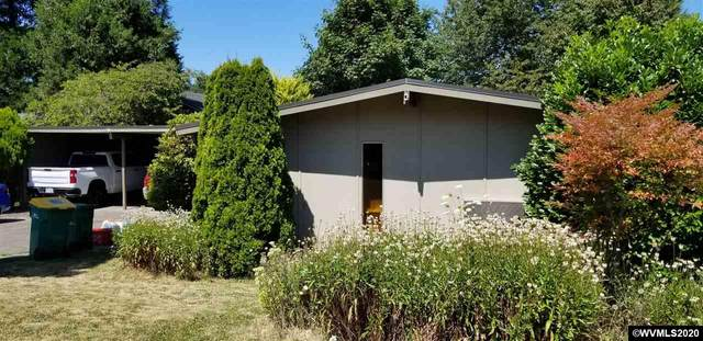 12035 SW Cheshire, Beaverton, OR 97008 (MLS #767512) :: Gregory Home Team