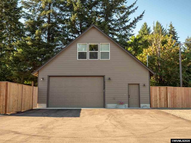 4206 Main, Sweet Home, OR 97386 (MLS #767513) :: Gregory Home Team
