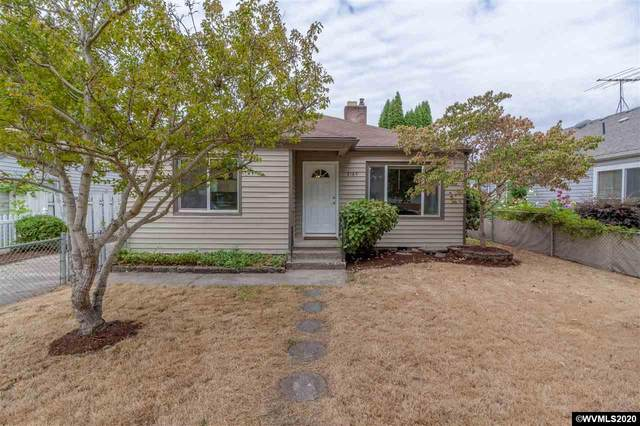 2185 Laurel Av NE, Salem, OR 97301 (MLS #767520) :: Gregory Home Team