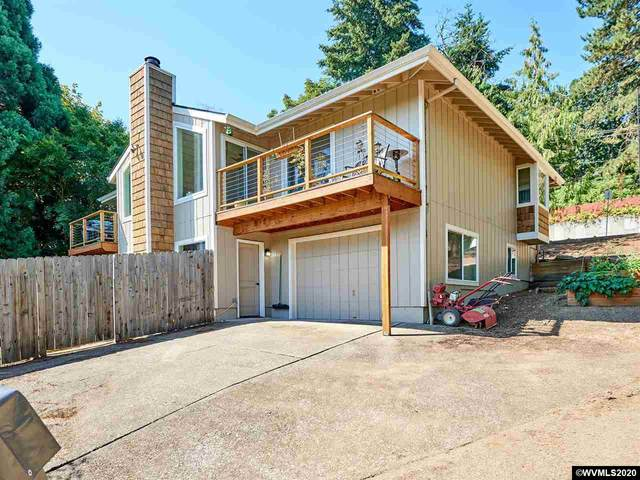 2972 Doaks Ferry Rd NW, Salem, OR 97304 (MLS #767527) :: Change Realty