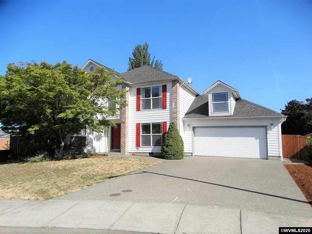 422 Richards Ct E, Monmouth, OR 97361 (MLS #767554) :: Change Realty