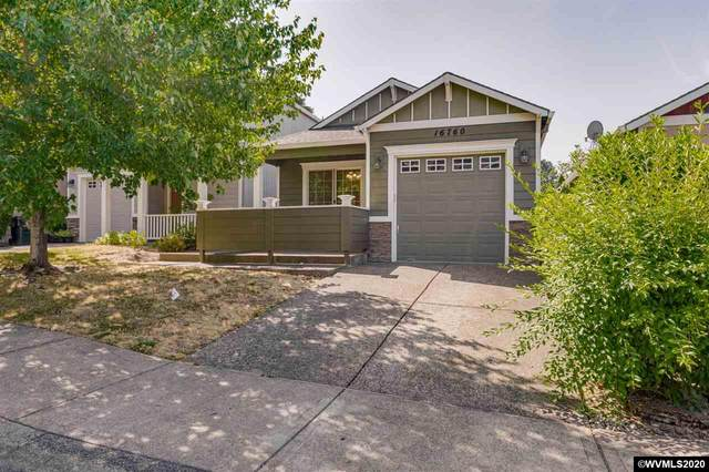 16760 SW Somes Ln, Aloha, OR 97078 (MLS #767585) :: Gregory Home Team
