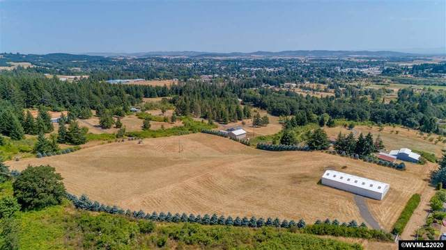 Lot Bridlewood, Dallas, OR 97338 (MLS #767590) :: Gregory Home Team