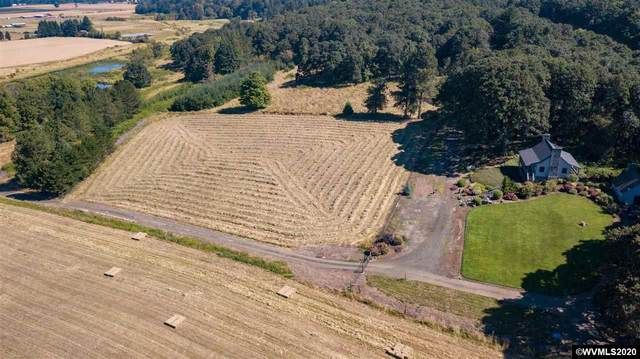 9535 Buena Vista Rd, Independence, OR 97351 (MLS #767595) :: Gregory Home Team