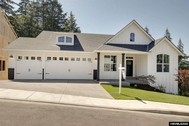 760 Chikamin Lp, Silverton, OR 97381 (MLS #767599) :: Gregory Home Team