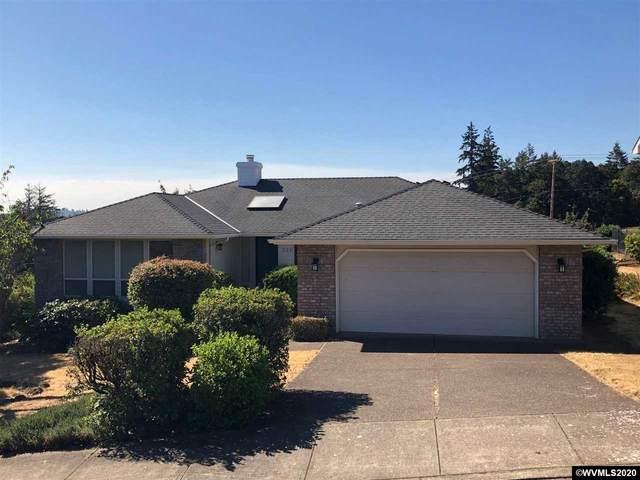 322 Sunwood Dr NW, Salem, OR 97304 (MLS #767603) :: Gregory Home Team