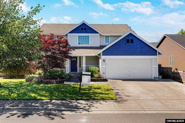 1620 Antelope Cl SW, Albany, OR 97321 (MLS #767645) :: Kish Realty Group