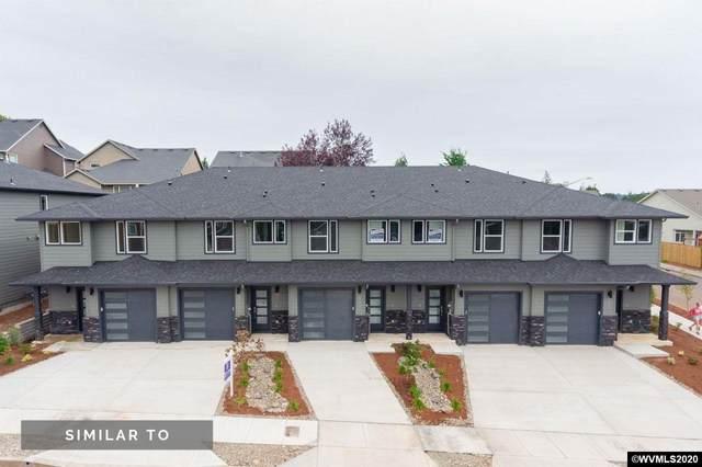 6121 Blue River Dr SE, Salem, OR 97306 (MLS #767664) :: Song Real Estate