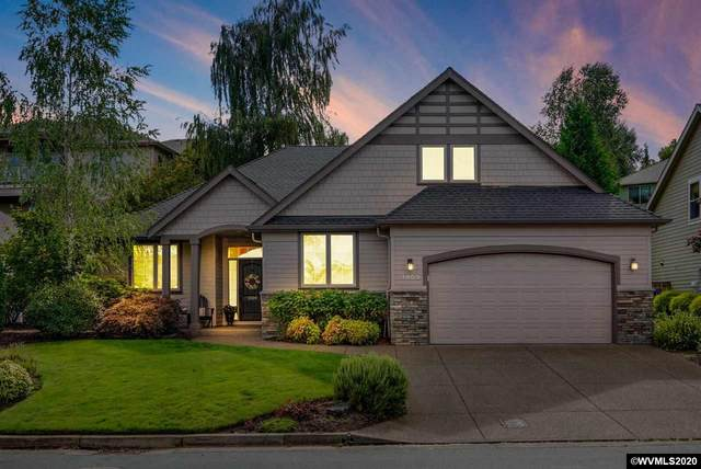 1909 Eagles Nest Cl NW, Albany, OR 97321 (MLS #767665) :: Kish Realty Group