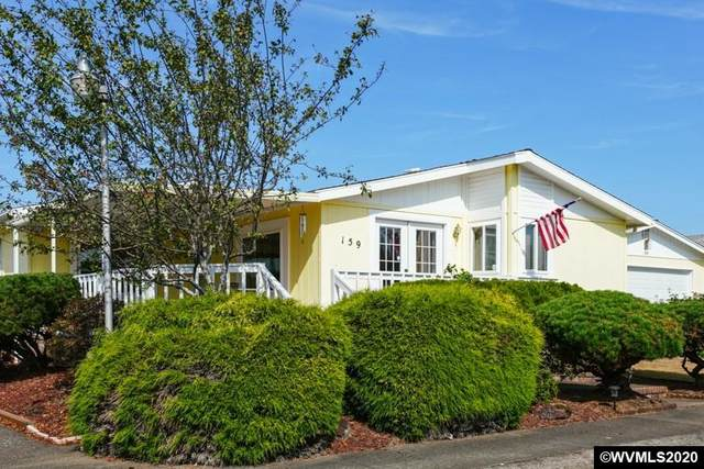 2120 Robins (#159) SE #159, Salem, OR 97306 (MLS #767671) :: Song Real Estate