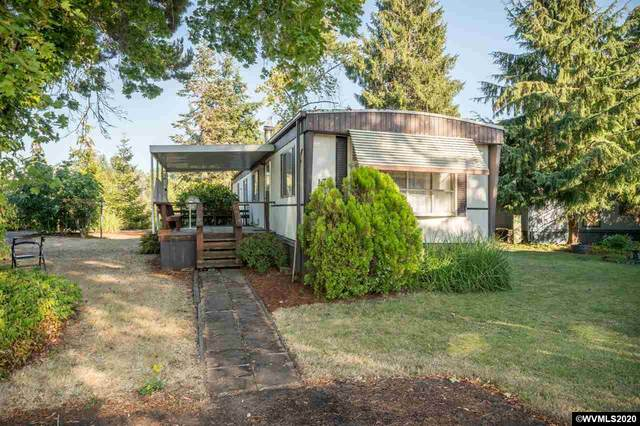 29229 Highway 34 (#17) #17, Corvallis, OR 97333 (MLS #767677) :: Song Real Estate