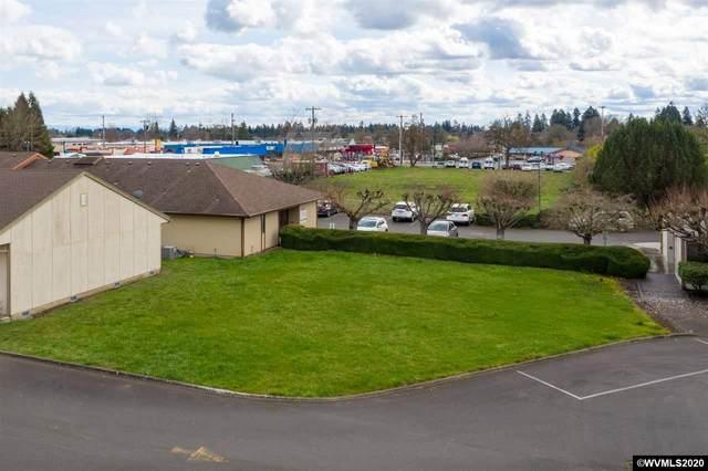 0 N Villa, Newberg, OR 97132 (MLS #767696) :: Sue Long Realty Group