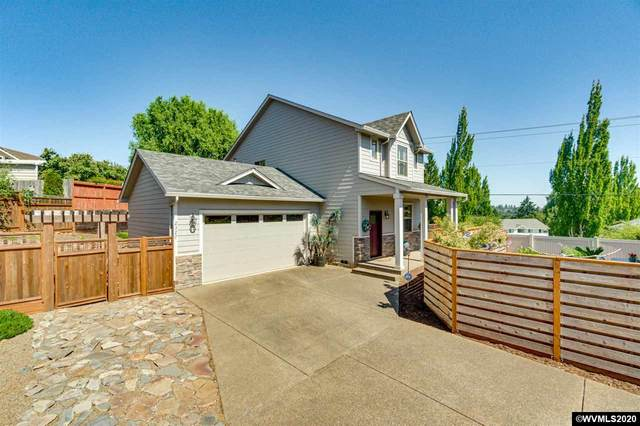 2327 Maplewood Dr S, Salem, OR 97306 (MLS #767756) :: Coho Realty