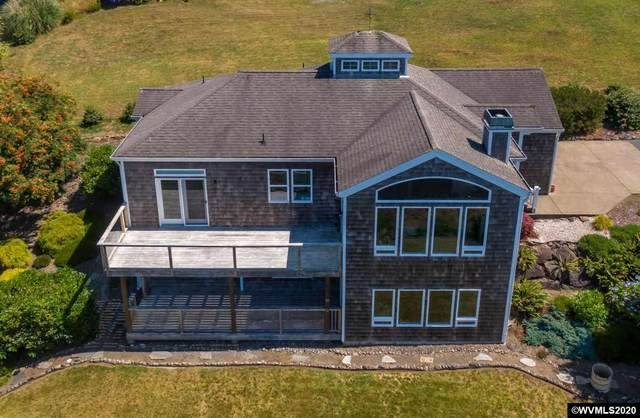 6000 Pacific Overlook Dr, Neskowin, OR 97149 (MLS #767775) :: Coho Realty