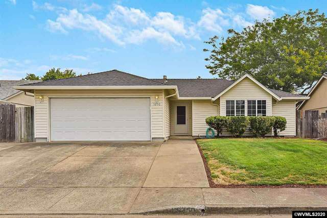 5250 Autumn Leaf Ct, Keizer, OR 97303 (MLS #767784) :: Change Realty
