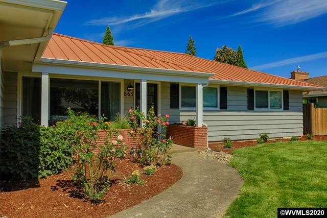 865 Empire St NW, Salem, OR 97304 (MLS #767797) :: Coho Realty