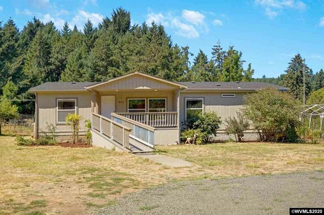18740 Depot St, Monmouth, OR 97361 (MLS #767868) :: Sue Long Realty Group