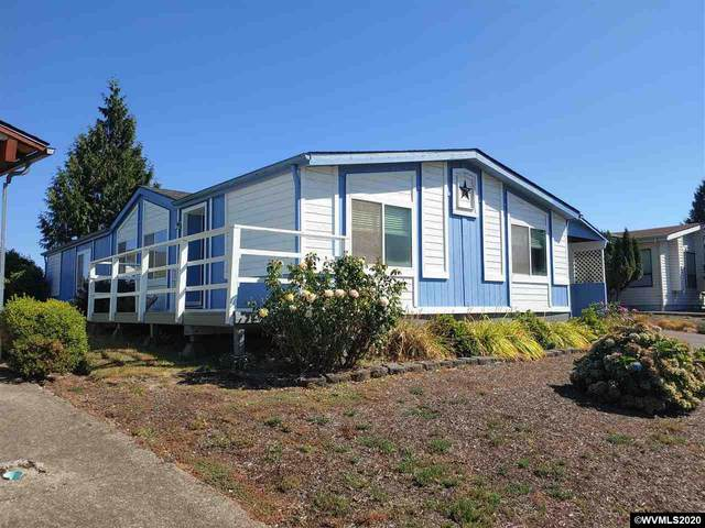 3800 Mountain View SE #110, Albany, OR 97322 (MLS #767903) :: Coho Realty