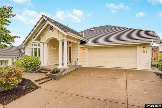 4714 NW Veronica Pl, Corvallis, OR 97330 (MLS #767910) :: Kish Realty Group