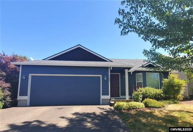 789 Monmouth Av S, Monmouth, OR 97361 (MLS #767930) :: Sue Long Realty Group