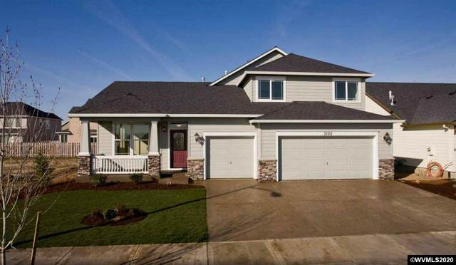 688 Stewart Dr, Molalla, OR 97038 (MLS #767935) :: Sue Long Realty Group