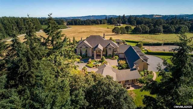 5203 54th Ct SE, Salem, OR 97317 (MLS #767953) :: Song Real Estate