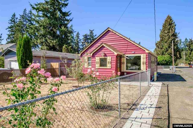 1943 Front St NE, Albany, OR 97321 (MLS #767979) :: Coho Realty