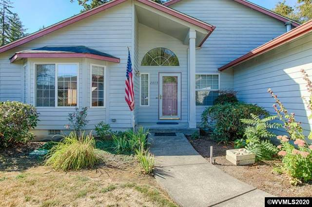 2070 Woodhaven Ct NW, Salem, OR 97304 (MLS #768009) :: Coho Realty