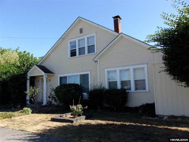 201 N Williams St, Independence, OR 97351 (MLS #768052) :: Sue Long Realty Group