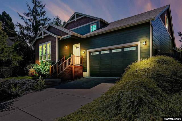 209 Sweden Cl, Silverton, OR 97381 (MLS #768073) :: Gregory Home Team