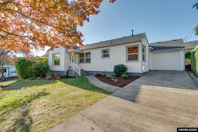 537 Kingwood Dr NW, Salem, OR 97304 (MLS #768099) :: Song Real Estate