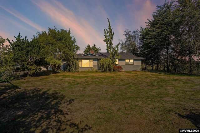 6127 S Schneider Rd, Woodburn, OR 97071 (MLS #768116) :: Premiere Property Group LLC