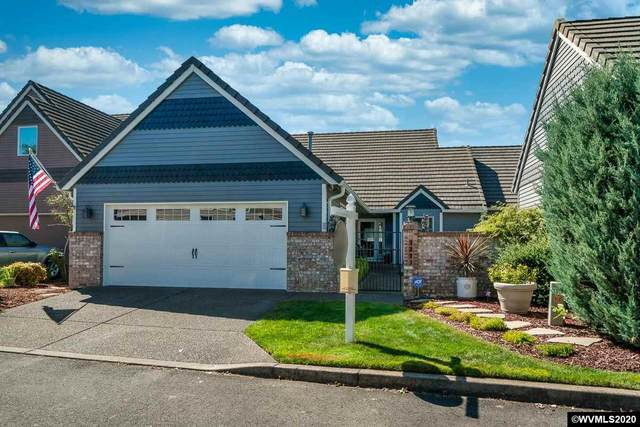 1213 Goose Creek Rd, Woodburn, OR 97071 (MLS #768254) :: Kish Realty Group