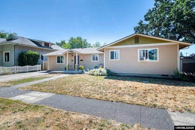 385 B St, Independence, OR 97351 (MLS #768283) :: Sue Long Realty Group