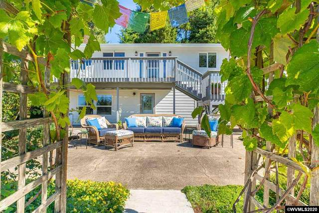737 SW Schooner Creek Rd, Lincoln City, OR 97367 (MLS #768314) :: Sue Long Realty Group
