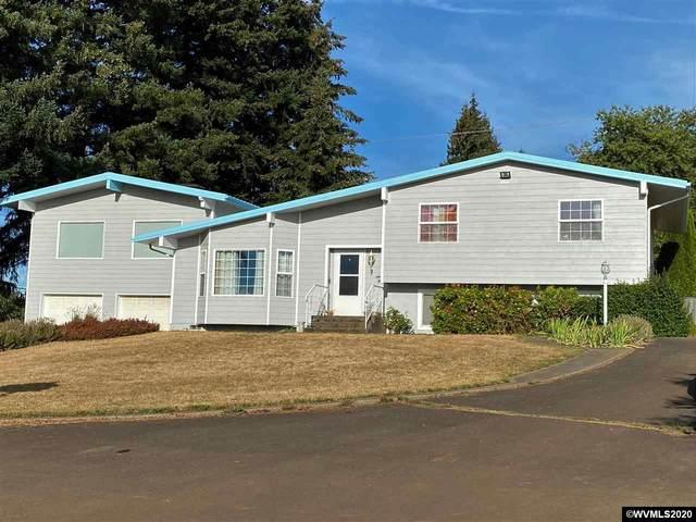 3890 Silver Falls Dr NE, Silverton, OR 97381 (MLS #768331) :: Gregory Home Team