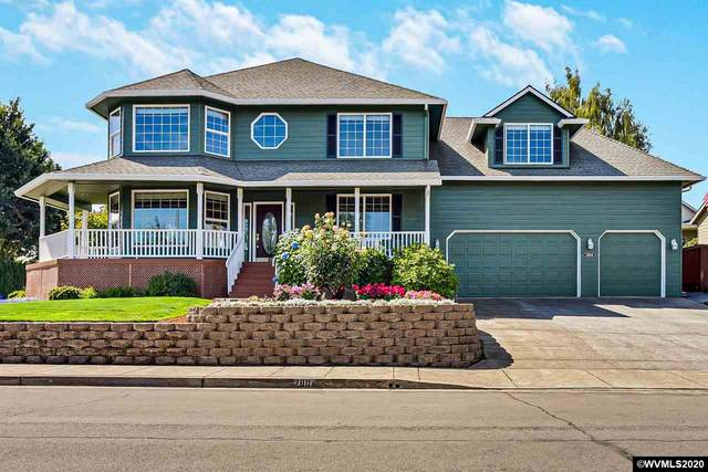 2804 Hoover Av NW, Salem, OR 97304 (MLS #768336) :: Coho Realty