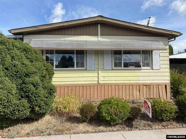 5355 River (#123) N #123, Keizer, OR 97303 (MLS #768338) :: Change Realty