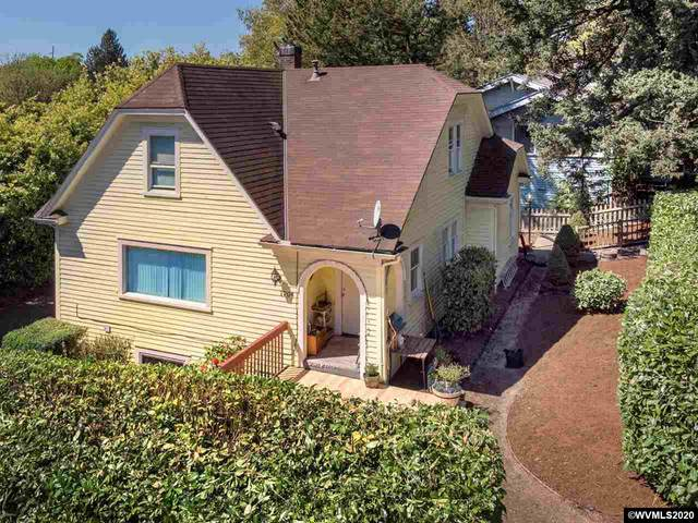1704 SW Moss, Portland, OR 97219 (MLS #768348) :: Coho Realty