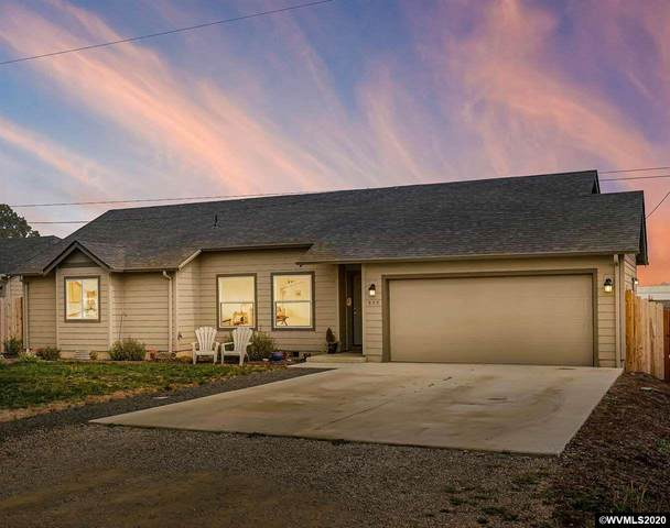 895 N 12th St, Philomath, OR 97370 (MLS #768384) :: Sue Long Realty Group