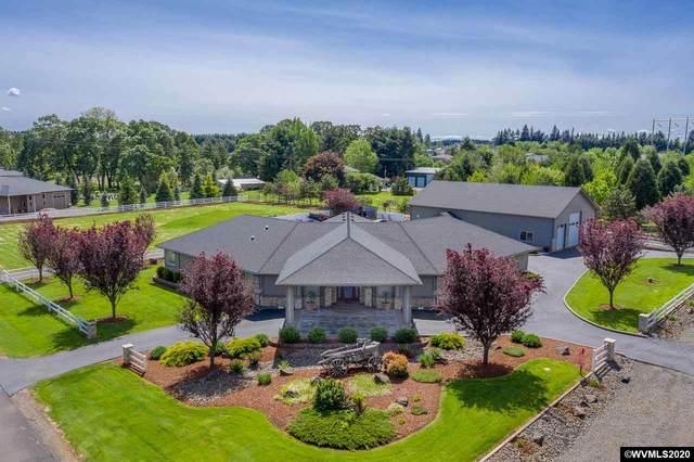 2425 Paramount Ln SE, Salem, OR 97317 (MLS #768429) :: Song Real Estate