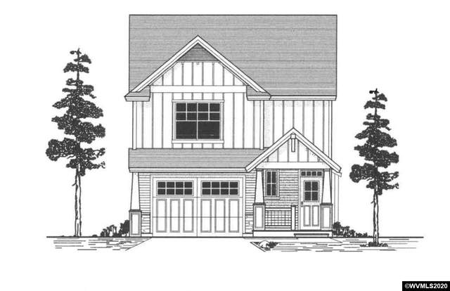 1527 Timothy St, Philomath, OR 97370 (MLS #768480) :: Coho Realty