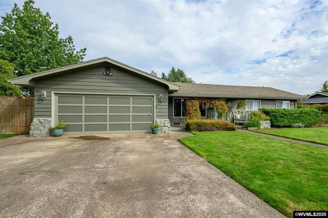 149 NW 21st St, Mcminnville, OR 97128 (MLS #768497) :: Premiere Property Group LLC