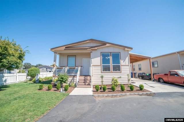 3426 Turner SE, Salem, OR 97302 (MLS #768498) :: Song Real Estate