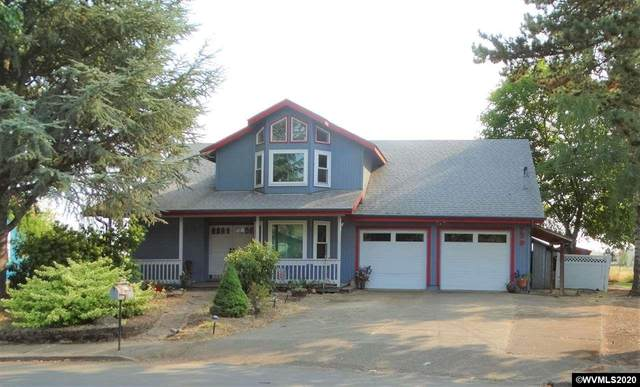 739 Josephine St E, Monmouth, OR 97361 (MLS #768505) :: Sue Long Realty Group