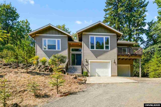 16200 Oakdale Rd, Dallas, OR 97338 (MLS #768516) :: Song Real Estate